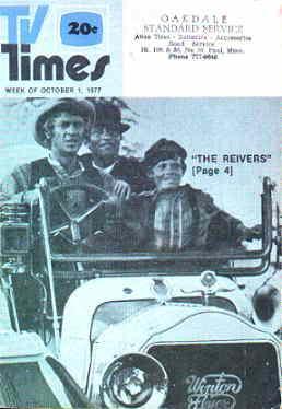 Inside TV January 1969 Joey Bishop, William Shatner, Dorothy Malone VG 020916DBE